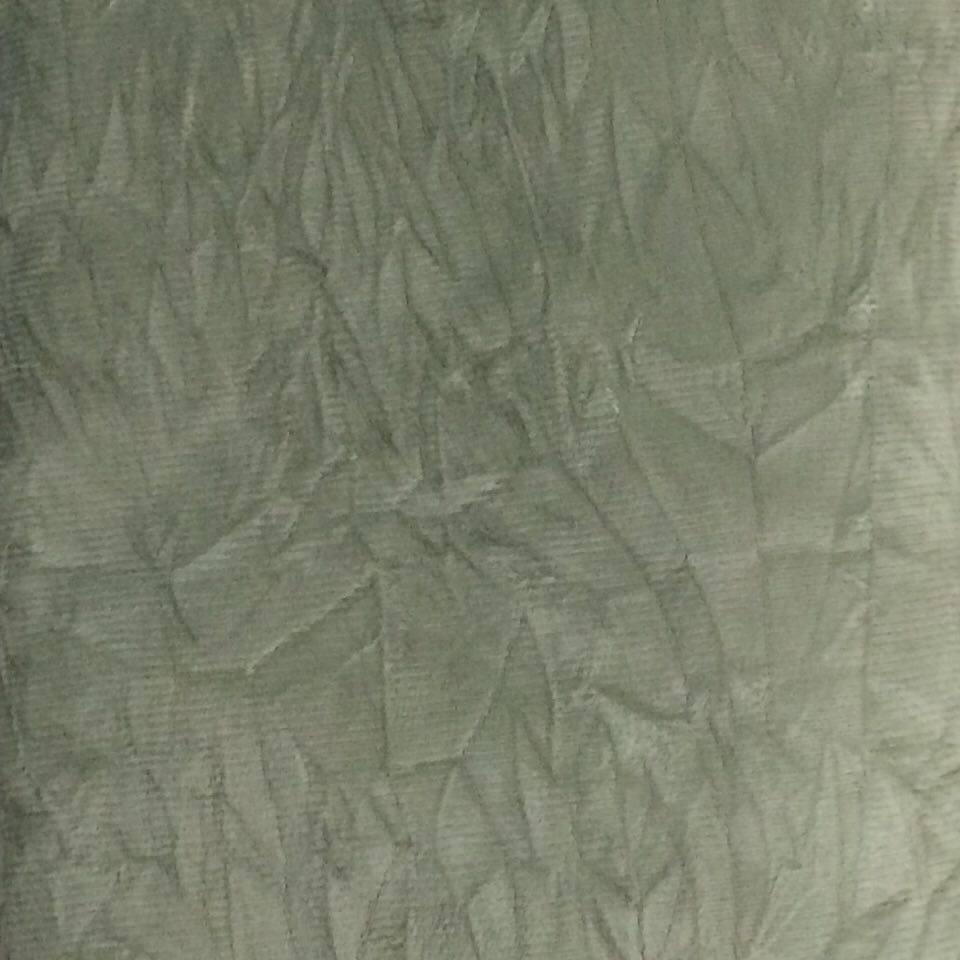 Tecido Sued Amassado Fendi 1.40m de Largura