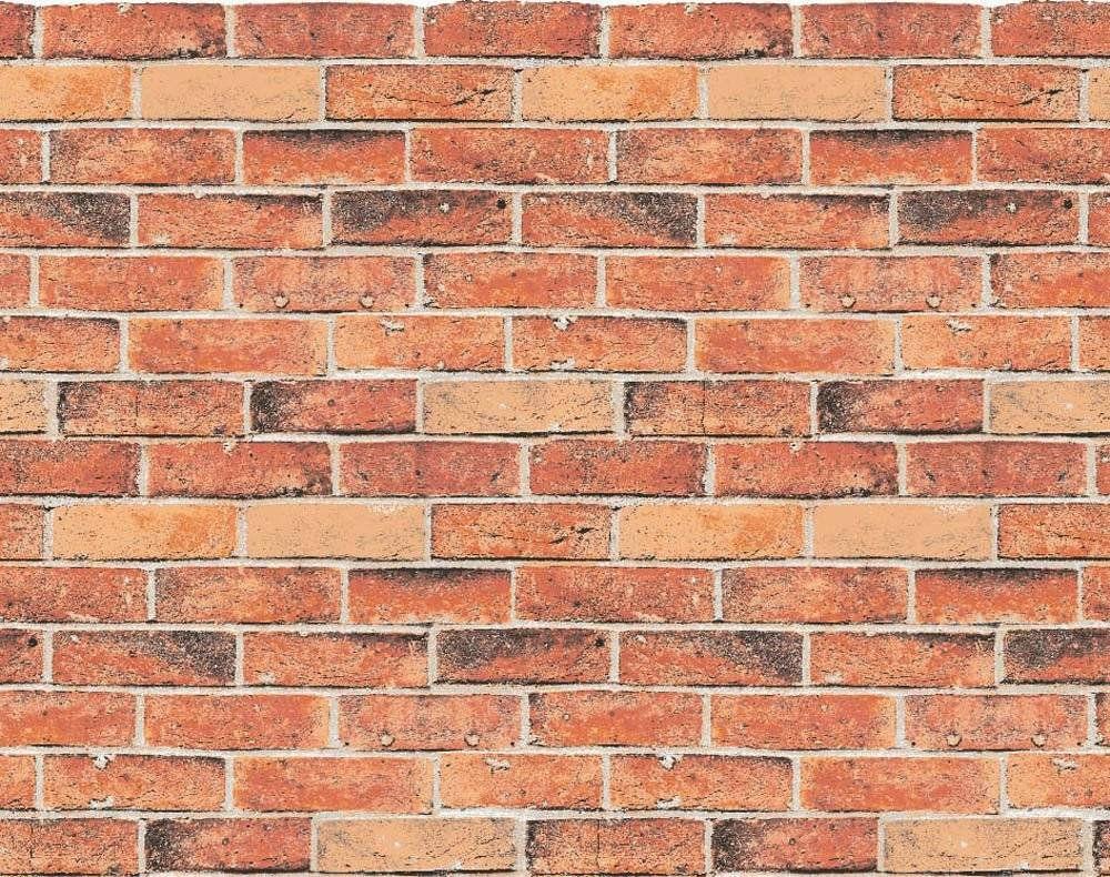 Tecido Karsten Wall Decor Brick 1.40m de Largura