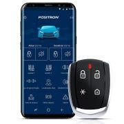 Alarme Automotivo Cyber PX360BT Universal Bluetooth