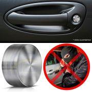 Anti Micha Key Locked Duster Para Veiculos Com Porta Malas Aberto Por Botão