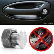 Anti Micha Key Locked Symbol Para Porta