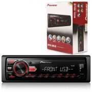Auto Radio Pioneer Mp3 Usb Am Fm
