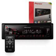Auto Radio Pioneer Mvh X198Ui Mp3 Usb Mixtrax