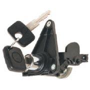 Botão Porta Malas Corsa Hatch 94 95 96 97 98 99 00 01 Mecanica Com Chave