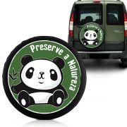Capa Estepe Panda Doblo Adventure 2008 Jimny 4All E 4Sun