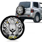 Capa Estepe Tigre Pajero Full Prado T4