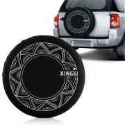Capa Estepe Xingu Ecosport - Crossfox - Aircross - Spin