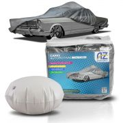 Capa Para Cobrir Carro Impermeável Com Forro Central Clássicos Gg