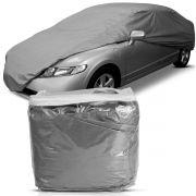 Capa para Cobrir Carro Impermeável com Forro Central M