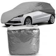 Capa para Cobrir Carro Impermeável com Forro Central P