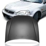 Capo Civic 99 2000 Com Furo Brucutu