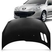 Capo Peugeot 207 2008 2009 2010 2011 2012 2013 2014