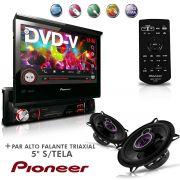 Dvd Player Avh-3880Dvd 7