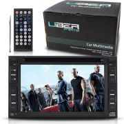 Dvd Player 2 Din 6,2