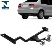 Engate Reboque Polo Sedan 2003 2004 2005 2006 2007 2008 2009 2010 2011 2012 2013 Fixo 700Kg