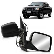 Espelho Retrovisor Externo Ranger 2005 2006 2007 2008 2009 Elétrico