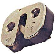 Fechadura Externa Porta Dianteira 1 Estagio Universal Uso Especial Mecanica LE