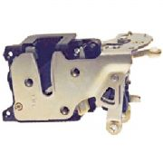 Fechadura Porta Dianteira Blazer S10 95 A 2012 Predisposta Para Eletrica LD