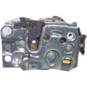 Fechadura Porta Dianteira Grand Blazer Silverado 97 98 99 00 01 02 Predisposta Para Eletrica LD