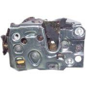 Fechadura Porta Dianteira Grand Blazer Silverado 97 98 99 00 01 02 Predisposta Para Eletrica LE
