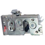 Fechadura Porta Traseira Pointer 94 95 96 Predisposta Para Eletrica LE