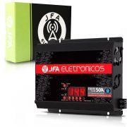 Fonte Carregador De Bateria 50A Bivolt Automatico