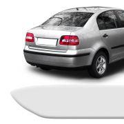 Friso Traseiro Resinado Cromado Polo Sedan 2003 2004 2005 2006 2007 2008 2009