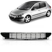 Grade Parachoque Peugeot 307 2002 2003 2004 2005 2006