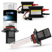 Kit Xenon Carro HB3 (9005) 12v 6000k