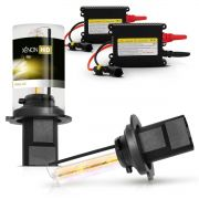 Kit Xenon H11 12V 3000K DC Gold