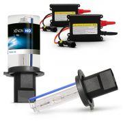 Kit Xenon H7 12V 8000k DC