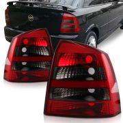 Lanterna Astra Hatch 2003 2004 2005 2006 2007 2008 2009 2010 2011 Fumê