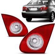 Lanterna Corolla 2003 2004 2005 2006 2007 Mala