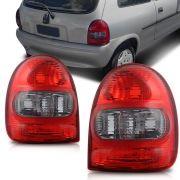 Lanterna Corsa 2000 2001 2002 2 Portas