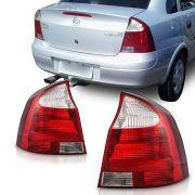 Lanterna Corsa Sedan 2003 2004 2005 2006 2007 2008 2009 2010 2011 2012