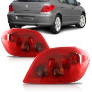 Lanterna Peugeot 307 2002 2003 2004 2005 2006