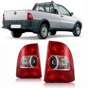 Lanterna Strada G2 2001 2002 2003 2004 2005 2006