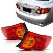 Lanterna Corolla 2008 2009 2010 2011 Canto