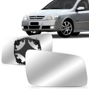 Lente Espelho Retrovisor Astra 99 2000 2001 2002 2003 2004 2005 2006 2007 2008 2009 2010 2011