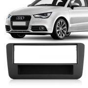 Moldura DVD 1 Din Audi A1 2011 2012 2013 2014 2015