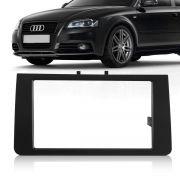 Moldura DVD 2 Din Audi A3 Sportback 2009 2010 2011 2012