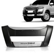 Overbumper Dianteiro Front Bumper Hilux SW4 2012 2013