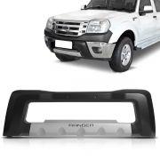 Overbumper Dianteiro Front Bumper Ranger 2011 2012