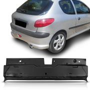 Painel Traseiro Peugeot 206 99 2000 2001 2002 2003 2004 2005 2006 2007 2008 2009 2010 2011 2012 2013
