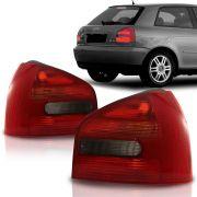 Par Lanterna Audi A3 96 97 98 99 2000