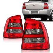 Par Lanterna Astra Sedan 2003 2004 2005 2006 2007 2008 2009 2010 2011 Fumê