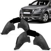 Par Parabarro Audi Q7 2011 2012 2013 2014 2015