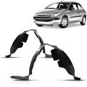 Par Parabarro Peugeot 206 99 2000 2001 2002