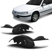 Par Parabarro Peugeot 406 98 99