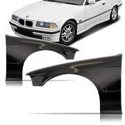 Par Paralama Dianteiro BMW Serie 3 91 92 93 94 95 96 97